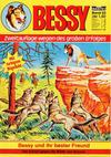 Cover for Bessy (Bastei Verlag, 1976 series) #32