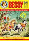 Cover for Bessy (Bastei Verlag, 1976 series) #33