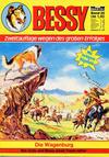 Cover for Bessy (Bastei Verlag, 1976 series) #35