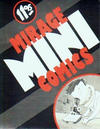Cover for Mirage Mini Comics (Mirage, 1989 series) #[nn]