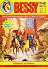 Cover for Bessy (Bastei Verlag, 1976 series) #36