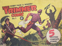Cover Thumbnail for Little Trimmer Comic (Cleland, 1950 ? series) #5
