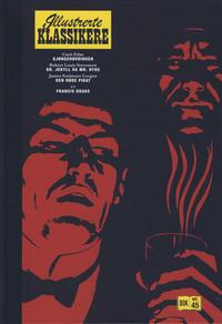Cover Thumbnail for Illustrerte Klassikere (Hjemmet / Egmont, 2006 series) #45