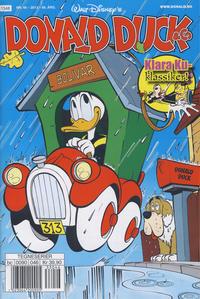 Cover Thumbnail for Donald Duck & Co (Hjemmet / Egmont, 1948 series) #46/2013