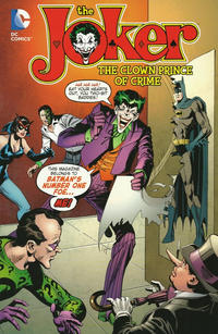 Cover Thumbnail for The Joker: The Clown Prince of Crime (DC, 2013 series)