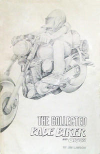 Cover Thumbnail for Collected Bade Bike and Orson (Mirage, 1988 series)