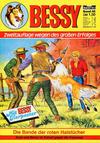 Cover for Bessy (Bastei Verlag, 1976 series) #40