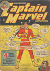 Cover for Captain Marvel Adventures (L. Miller & Son, 1950 series) #63