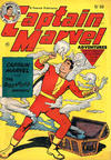 Cover for Captain Marvel Adventures (L. Miller & Son, 1950 series) #69