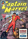 Cover for Captain Marvel Adventures (L. Miller & Son, 1950 series) #76
