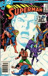 Cover for Superman (DC, 1939 series) #414 [Newsstand]