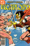 Cover for Warlord (DC, 1976 series) #89 [Newsstand]