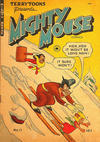 Cover for Mighty Mouse (Superior Publishers Limited, 1947 series) #11