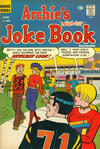 Cover for Archie's Joke Book Magazine (Archie, 1953 series) #161