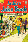 Cover for Archie's Joke Book Magazine (Archie, 1953 series) #126