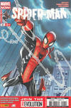 Cover for Spider-Man (Panini France, 2013 series) #5