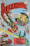Cover for Blackhawk (K. G. Murray, 1959 series) #30