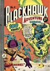 Cover for Blackhawk (K. G. Murray, 1959 series) #4