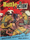Cover for Battle Action (Horwitz, 1954 ? series) #76