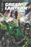 Cover for Green Lantern Saga (Urban Comics, 2012 series) #19