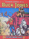 Cover for Cowboy Comics (Amalgamated Press, 1950 series) #91