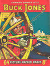 Cover for Cowboy Comics (Amalgamated Press, 1950 series) #95