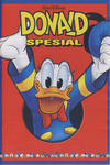 Cover for Donald spesial (Hjemmet / Egmont, 2013 series) #[1/2013]