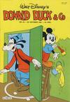 Cover for Donald Duck & Co (Hjemmet / Egmont, 1948 series) #43/1981