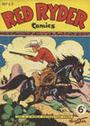Cover for Red Ryder Comics (World Distributors, 1954 series) #53