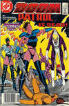 Cover for Doom Patrol (DC, 1987 series) #18 [Newsstand]