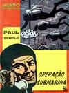 Cover for Mundo de Aventuras (Agência Portuguesa de Revistas, 1973 series) #8