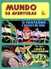 Cover for Mundo de Aventuras (Agência Portuguesa de Revistas, 1973 series) #9