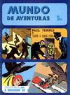 Cover for Mundo de Aventuras (Agência Portuguesa de Revistas, 1973 series) #22