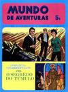Cover for Mundo de Aventuras (Agência Portuguesa de Revistas, 1973 series) #24