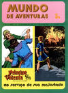 Cover for Mundo de Aventuras (Agência Portuguesa de Revistas, 1973 series) #26