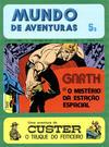 Cover for Mundo de Aventuras (Agência Portuguesa de Revistas, 1973 series) #29