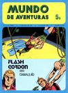 Cover for Mundo de Aventuras (Agência Portuguesa de Revistas, 1973 series) #31