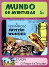 Cover for Mundo de Aventuras (Agência Portuguesa de Revistas, 1973 series) #36