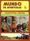 Cover for Mundo de Aventuras (Agência Portuguesa de Revistas, 1973 series) #41