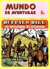 Cover for Mundo de Aventuras (Agência Portuguesa de Revistas, 1973 series) #48