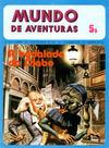 Cover for Mundo de Aventuras (Agência Portuguesa de Revistas, 1973 series) #49