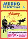 Cover for Mundo de Aventuras (Agência Portuguesa de Revistas, 1973 series) #50
