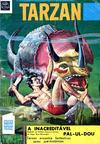 Cover for Tarzan (Suplemento ao Mundo de Aventuras) (Agência Portuguesa de Revistas, 1969 series) #13