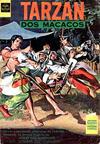 Cover for Tarzan (Suplemento ao Mundo de Aventuras) (Agência Portuguesa de Revistas, 1969 series) #5