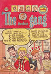 Cover for The Archie Gang (H. John Edwards, 1950 ? series) #35