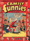 Cover for Family Funnies (Associated Newspapers, 1953 series) #29