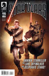 Cover for The Star Wars (Dark Horse, 2013 series) #4