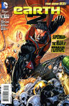 Cover for Earth 2 (DC, 2012 series) #18