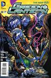 Cover Thumbnail for Green Lantern (2011 series) #26
