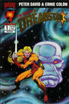 Cover Thumbnail for Dreadstar (1994 series) #1 [Gold Edition]